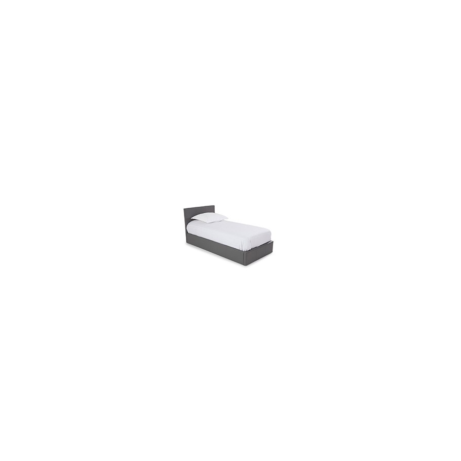 Lit simple MYRAY - 90x190cm